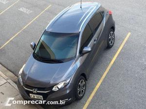 HRV EX CVT - Honda -  - BICOMBUSTÍVEL - ÁLCOOL E
