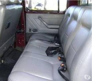 D20 cabine dupla turbo diesel