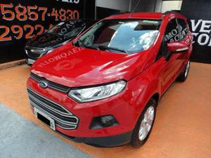 Ford Ecosport v Se Flex Powershift 5p