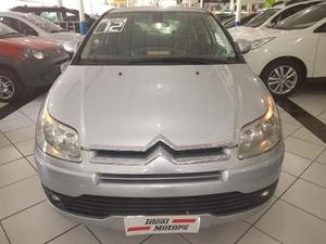 Citroën C4 2.0 Exclusive Sport Flex 5p