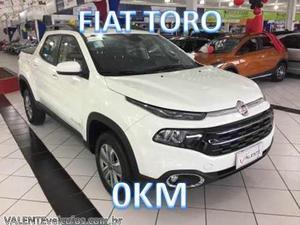 Fiat Toro v Freedom Flex 4x2 Aut. 4p