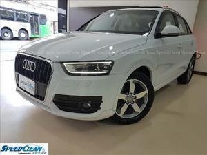 Audi Q3 Audi Q3 2.0 Tfsi Ambition S Tronic