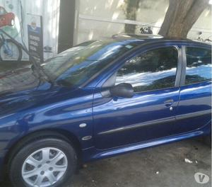 Peugeot 206 selection 1.6 completo