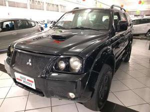 Mitsubishi Pajero Sport 2.5 4x4 Aut. 5p