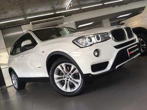 BMW Xi 4x4 16v