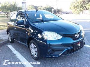 ETIOS 1.3 X 16V - Toyota -  - BICOMBUSTÍVEL - ÁLCOOL E