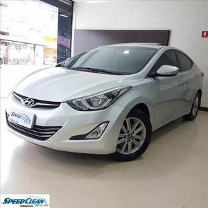Hyundai Elantra Elantra Sedan Gls v Flex Automático