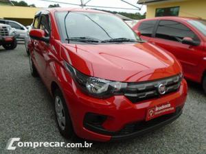 FIAT/MOBI LIKE - Fiat -  - BICOMBUSTÍVEL - ÁLCOOL E