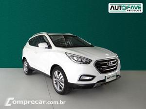 IX MPFI GL 16V - Hyundai -  - BICOMBUSTÍVEL -