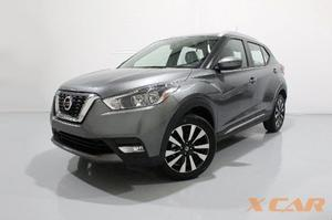 Nissan Kicks V FLEX SV 4P XTRONIC