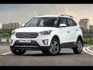 Hyundai Creta Prestige V Flex Aut.