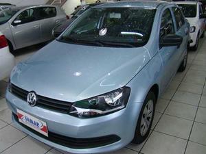 Volkswagen Voyage 1.6 MI TRENDLINE 8V FLEX 4P MANUAL