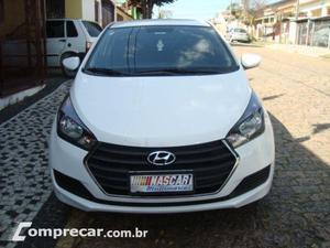 HBM COMF - Hyundai -  - BICOMBUSTÍVEL - ÁLCOOL E