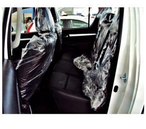 Toyota Hilux CD SRX V 0km 4x4 Diesel