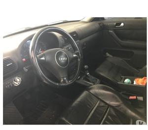 Audi A3 1.8 Turbo 150Cv - COMPLETO