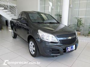Pick-Up Montana LS 1.4 - CHEVROLET -  - BICOMBUSTÍVEL -