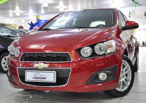 Chevrolet Sonic v Ltz Aut. 4p