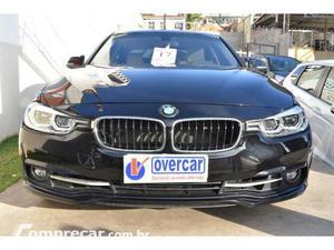 320I ACTIVE - BMW -  - BICOMBUSTÍVEL - ÁLCOOL E