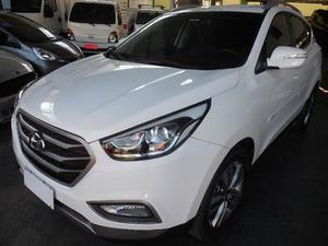 Hyundai IX Gls 2wd Flex Aut. 5p