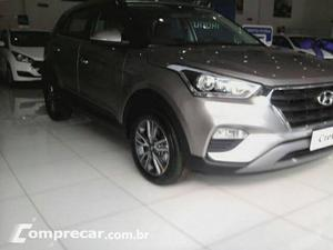 CRETA V PRESTIGE AUT - Hyundai -  - BICOMBUSTÍVEL