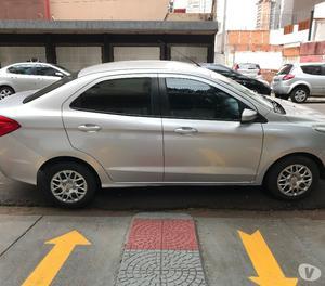 Ford Ka sedan se 1.5 flex SD