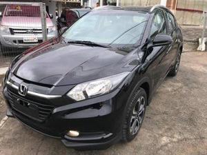 Honda HR-V v Flex Exl 4p Automático  em Taió R$