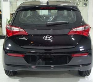 Hyundai HB Comfort