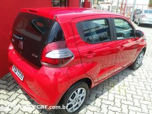 MOBI DRIVE FIREFLY 1.0 6V - Fiat -  - BICOMBUSTÍVEL -