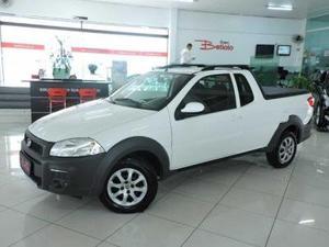 Fiat Strada Working  em Caxias do Sul R$