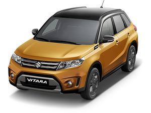 Suzuki Vitara 1.6 4YOU AllGrip 4WD