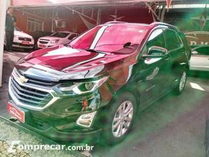 EQUINOX LT 2.0 TURBO - CHEVROLET -  - GASOLINA - 4