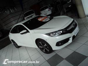 CIVIC EXL AUT - Honda -  - BICOMBUSTÍVEL - ÁLCOOL E