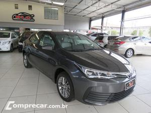 COROLLA GLI UPPER - Toyota -  - BICOMBUSTÍVEL - ÁLCOOL