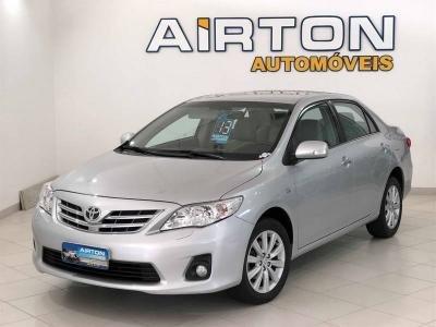 Toyota Corolla 2.0 Altis 16v Flex 4p Automático  em