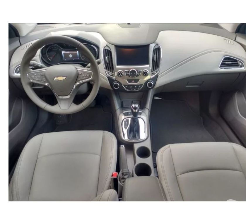 Chevrolet Cruze 1.4 TURBO AUTOMATICO  R$