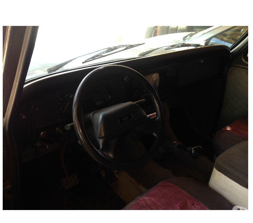 Gm - Chevrolet Veraneio  Diesel -