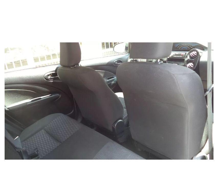 Toyota Etios v X 5p