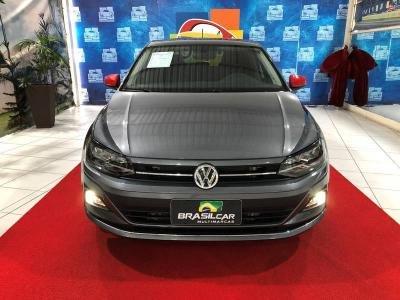 Volkswagen Polo  Tsi Highline Automático  em