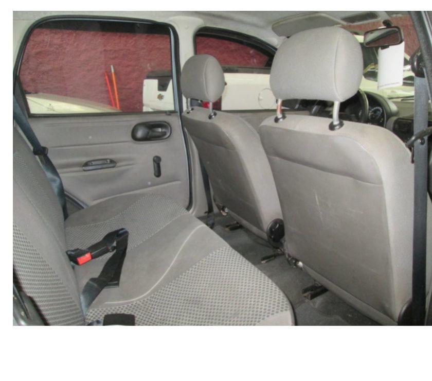 GM Classic LS  Completo -Ar