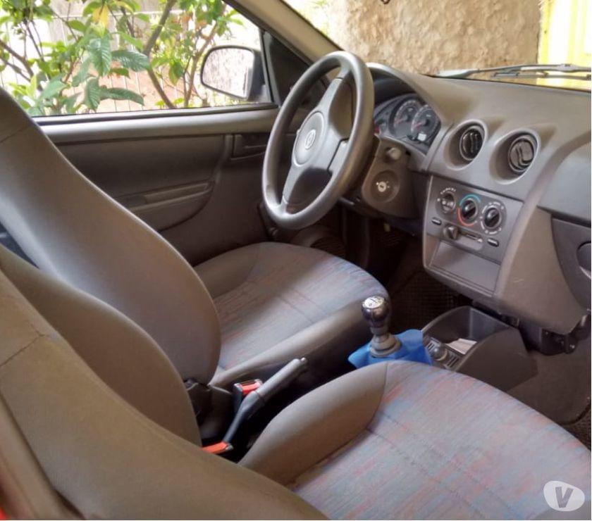 Celta  FLEX - Carro de Garagem ! Impecável !