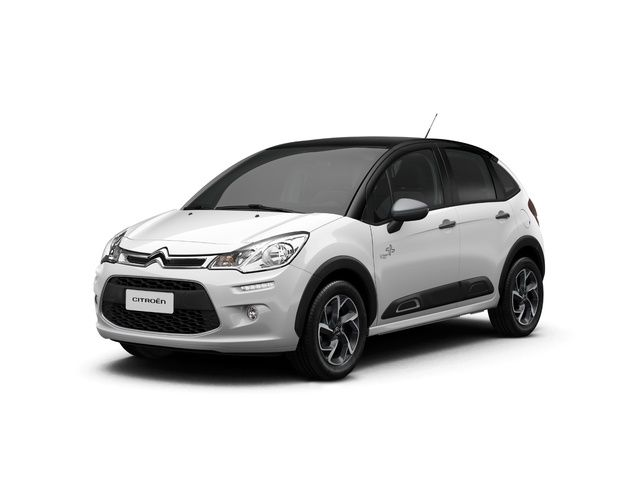 Citroën C3 Urban Trail V (Aut)