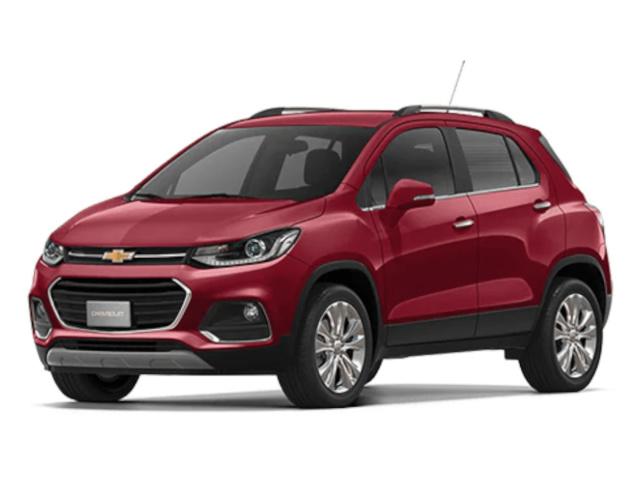Chevrolet Tracker Premier V Ecotec (Flex) (Aut)