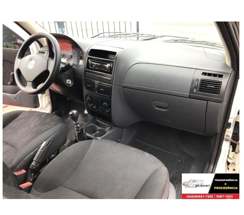 Fiat Strada 1.4 Working Cab. Dupla