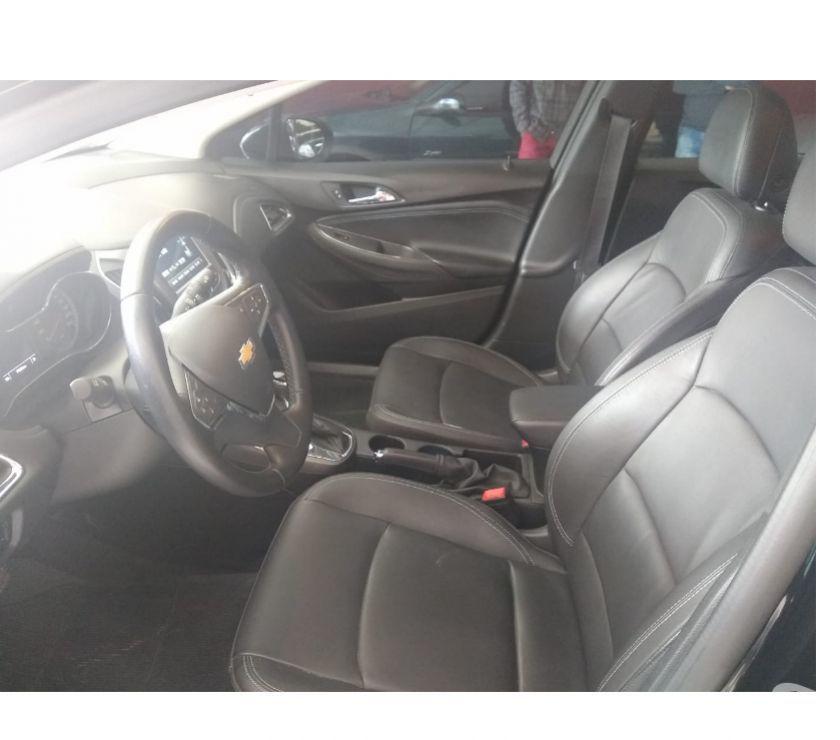 Chevrolet Cruze LT 1.8 Completo automático