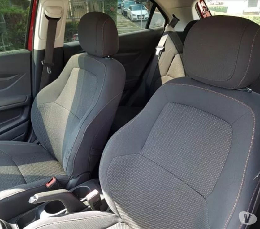Chevrolet Onix Onix lt 1.4 Flex