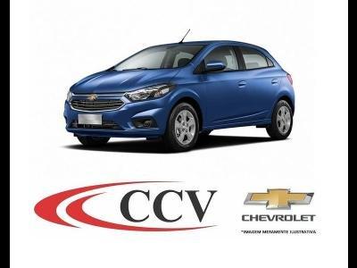 Chevrolet Onix 1.4 Mpfi Lt 8v Flex 4p Automático  em