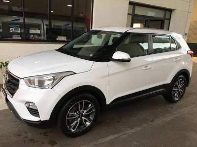 Hyundai Creta v Flex Pulse Automático  em