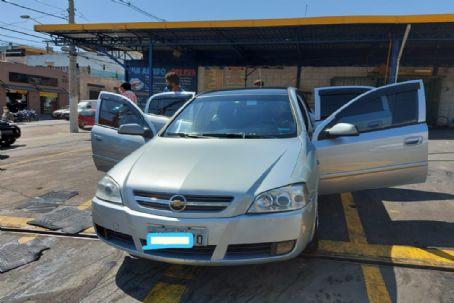 Carros na Web | Anúncio de Chevrolet Astra Advantage 2.0 8V