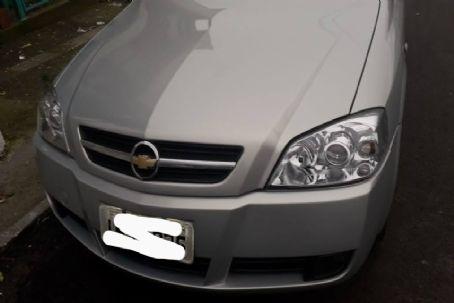Carros na Web | Anúncio de Chevrolet Astra Sedan Elegance