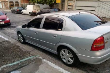 Carros na Web | Anúncio de Chevrolet Astra Sedan Milenium